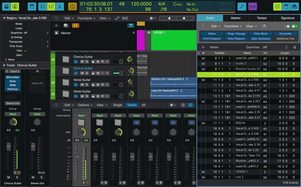 Logic Pro X How It Works Pdf